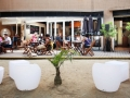Cafe Roma_beachfront patio