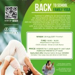 Cafe Roma Yoga Event - A5 Flyer_V6